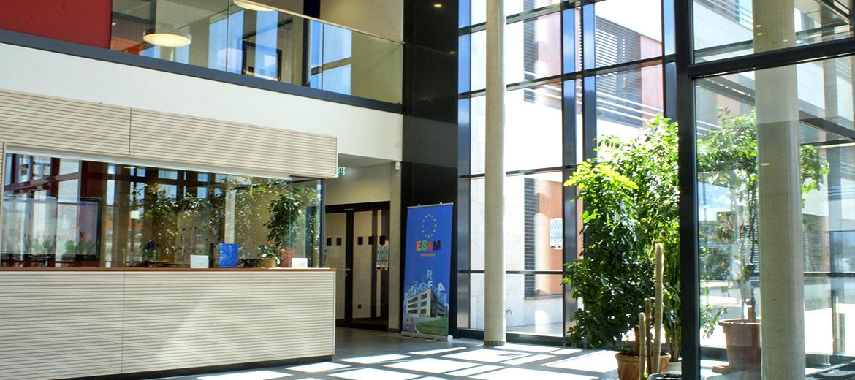 Europäische Schule RheinMain - Impressionen