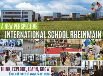International School RheinMain